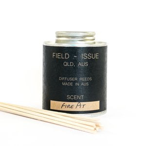 Diffuser Reeds - Fire Pit