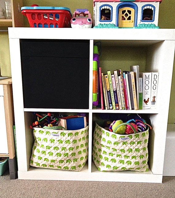 Fabric Storage Box - XL