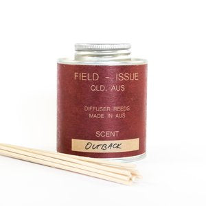 Diffuser Reeds - Outback