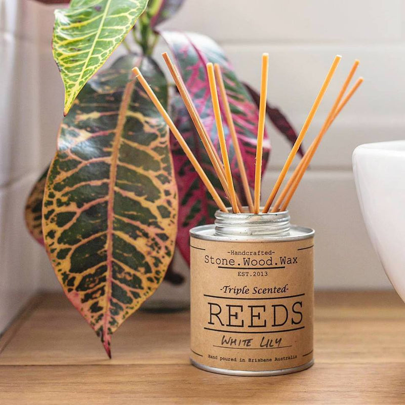 Diffuser Reeds - Clear Water