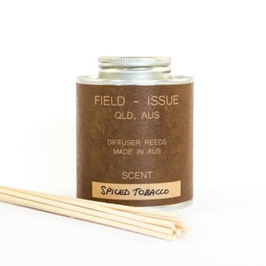 Diffuser Reeds - Spiced Tobacco