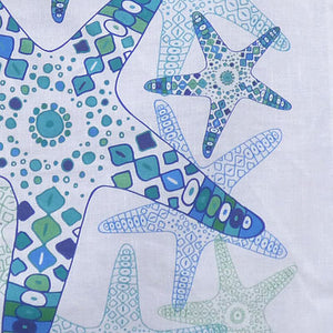 Tea Towel - Starfish