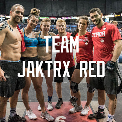 Team Red, JaktRX