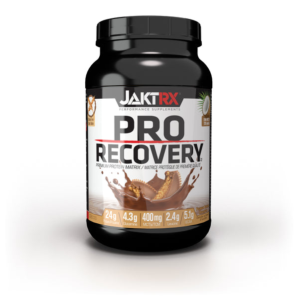 PRO RECOVERY PROTEIN