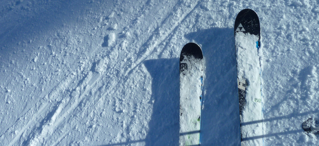 Skiing Injuries - how to prevent them