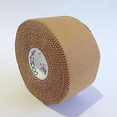 Sports Injury Pack Premium Rigid Strapping Tape And Under Wrap