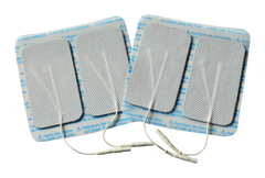 Electrode Pads 9x5 cm - 10 Pack (40 electrodes) deal -- RUN OUT SALE -- $55 incl GST
