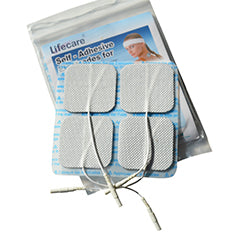 5x5 cm electrode pads pack