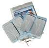 Image of Electrode Pads 9x5 cm - 40 Pack (160 electrodes) deal -- RUN OUT SALE -- $170 incl GST