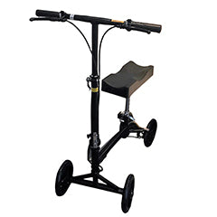 injury knee walker