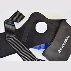5 Ice Wrap Pros - Ice And Compression Wrap