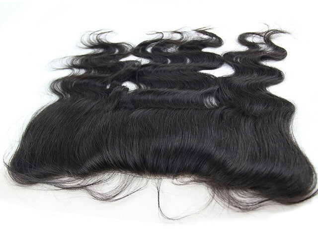 Black  Label Lace Frontals