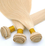#613 Blonde Hair Extensions