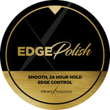 Edge Polish - 24 hour hold edge control