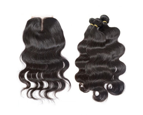 3 Bundles and a Closure (ONLINE ONLY)