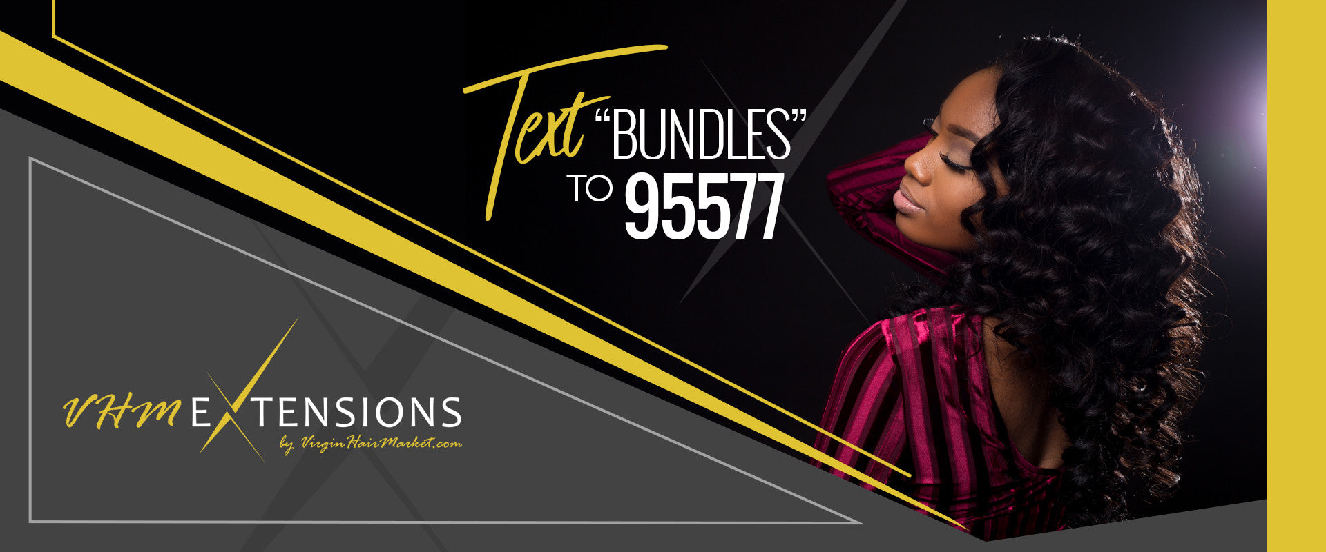 Text Bundles to 95577