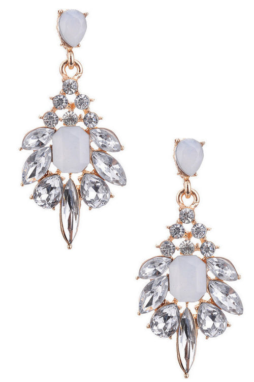 Helga Statement Earrings
