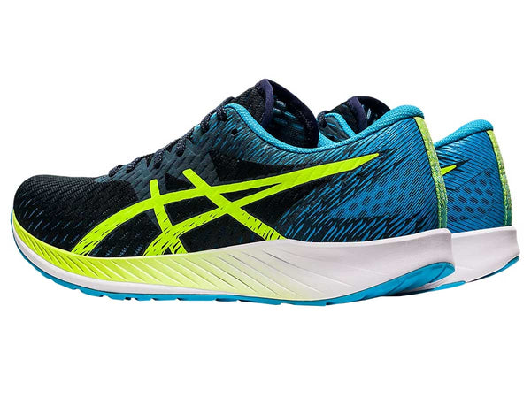 Tenis Asics Hyper Speed French Blue Caballero