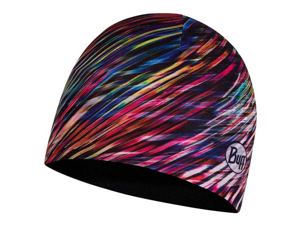 Gorro Buff Reversible Microfibra Reflectante R-Crystal Multi