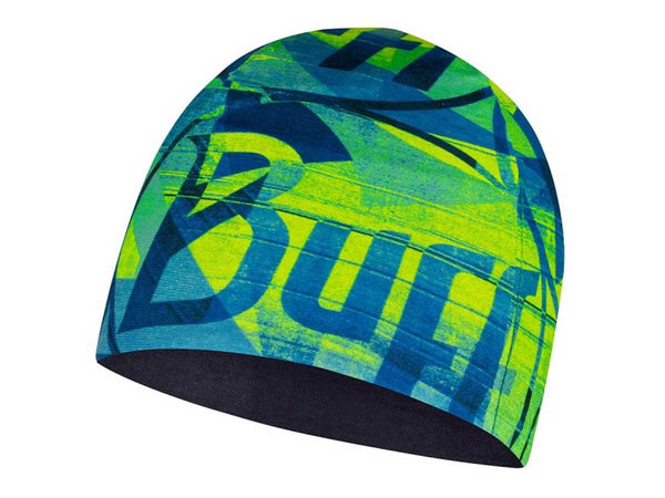 Gorro Buff Reversible Microfibra Breaker Multi