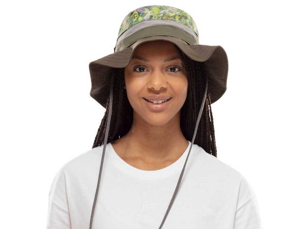 Sombrero Buff Booney Hat Licenses NatGeo L/XL