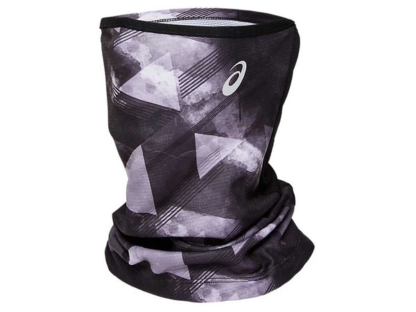 Tubular Multiusos Asics Face Gaiter Grey Performance