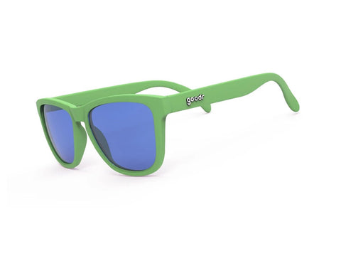 Lentes Goodr Gangrene Runner's Toe