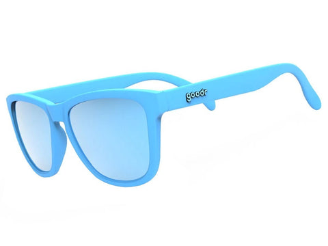 Lentes Goodr Pool Party Pregame Blue