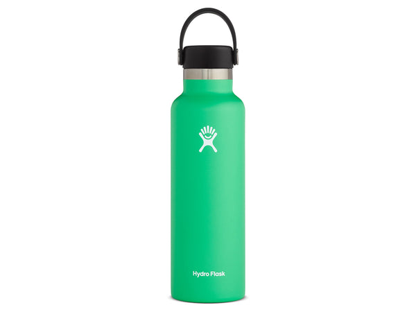 Botella Térmica Hydro Flask STD Mouth Flex 21 OZ Green