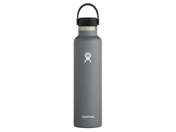Botella Térmica Hydro Flask STD Mouth Flex 24 OZ Stone