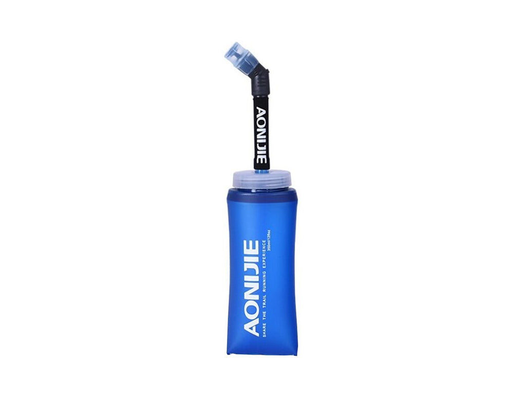 Aonijie Soft Flask Con Popote 350 ml