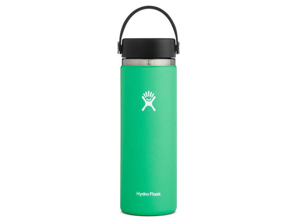 Botella Térmica Hydro Flask Wide Mouth Flex Cap 20 OZ Menta