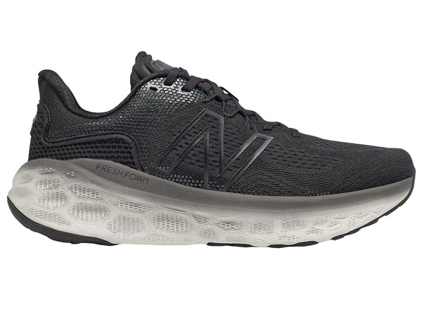 Tenis New Balance More V3 Black Dama
