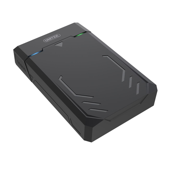 Unitek USB 3.0 SATA HDD Enclosure