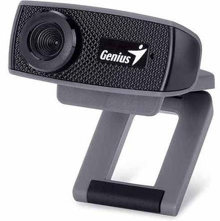 Genius Facecam 1000X V2 HD Webcam