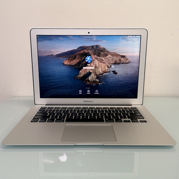 Refurbished Apple Macbook Air A1466 (Early 2014) - 128GB