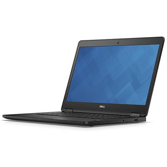 Ex-Lease Dell Latitude E7470 14