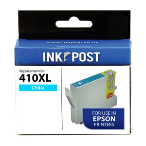 INKPOST for Epson 410XL Cyan