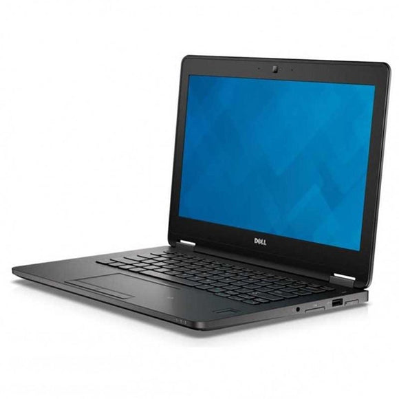 Ex-Lease Dell Latitude E7270 12