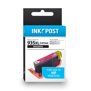 INKPOST for HP 935XL Magenta