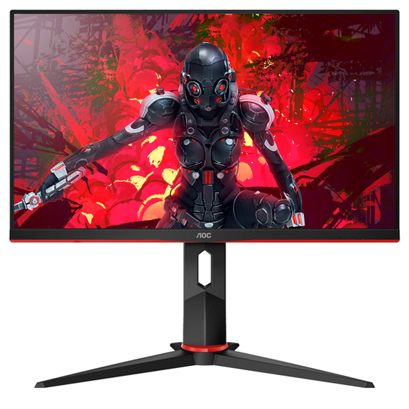 AOC 24G2 24 IPS Gaming Monitor