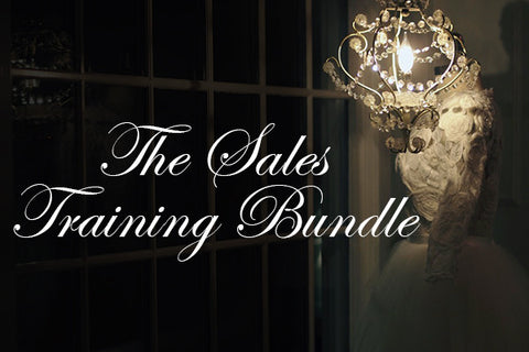 The Sales Training Bundle
