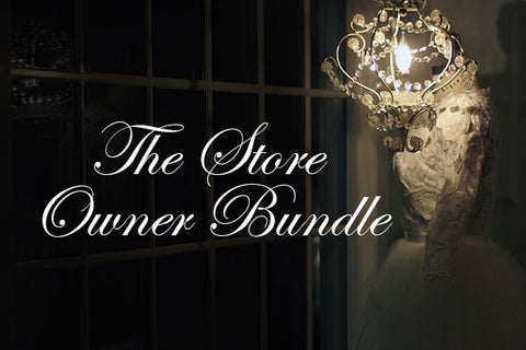 The Store Owner Bundle