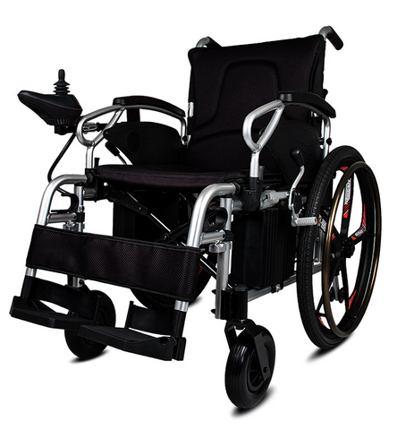 Blessed Electric Wheelchair 24V 300W