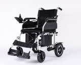 Pure Electric Wheelchair 24V 200W