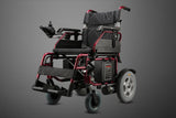 Radient Electric Wheelchair 24V 300W