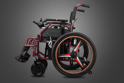 Spirit Electric Wheelchair 24V 300W