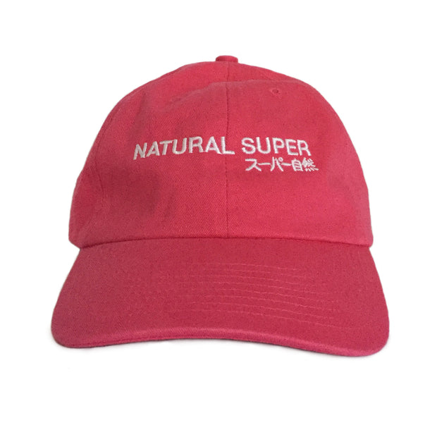 Pink Patriot Cotton Cap
