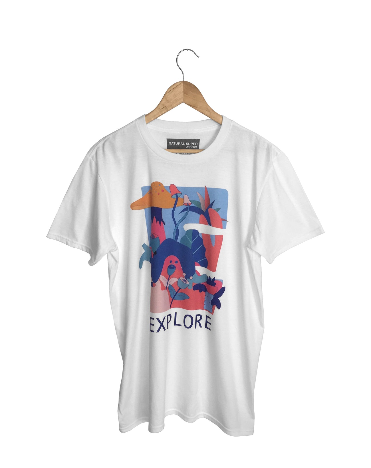 Explore by Nancy Kouta (unisex)