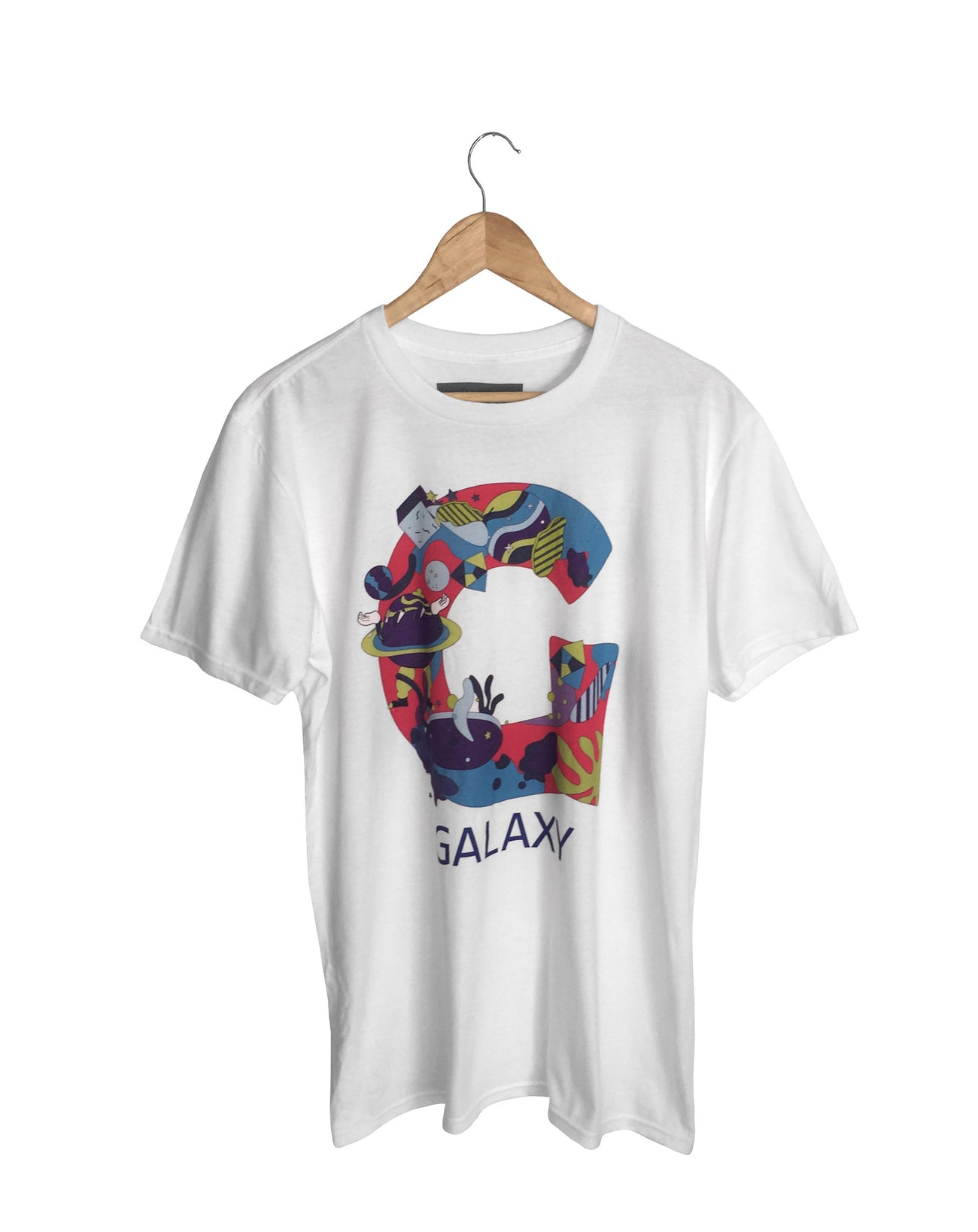 Galaxy by Nancy Kouta (unisex)
